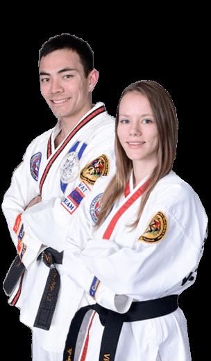 Cloverdale Black Belt Academy Adult Martial Arts