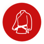 Cloverdale Black Belt Academy - Free Uniform