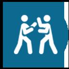 Teaching Self-Defence Skills