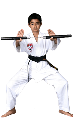 ATA Martial Arts Cloverdale Black Belt Academy - Karate for Kids