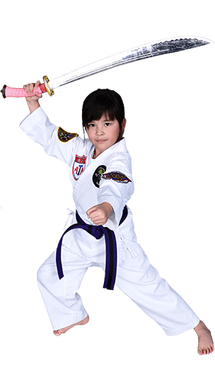 ATA Martial Arts Cloverdale Black Belt Academy - Karate for Kids
