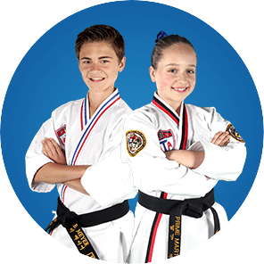 ATA Martial Arts Cloverdale Black Belt Academy Karate for Kids
