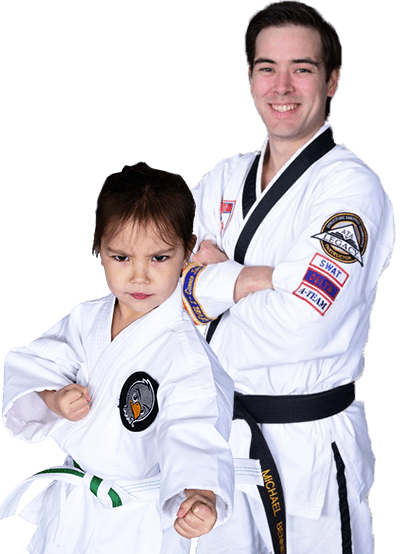 Cloverdale Black Belt Academy | Surrey, British Columbia