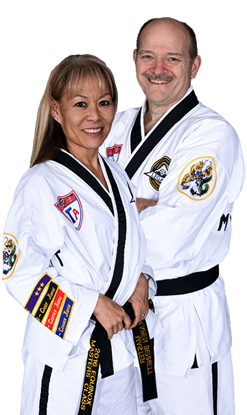 Cloverdale Black Belt Academy Owner